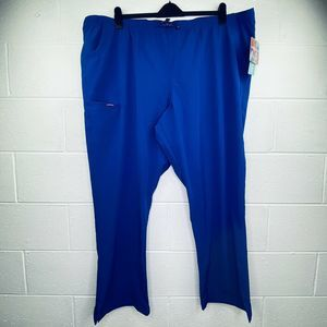 Med Couture 3XL Scrub Pants Ryat Style 8796